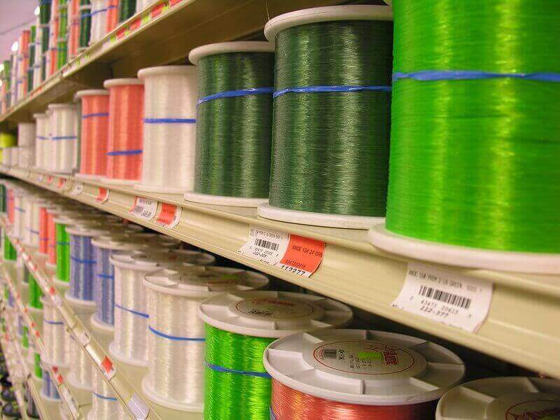 How To Choose a Fishing Line
